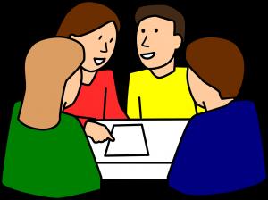 Gruppearbejde – at fastholde eleverne – 111 variation
